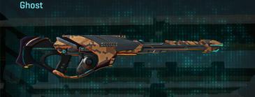 Indar canyons v1 sniper rifle ghost