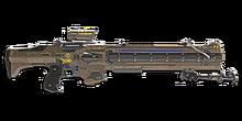 MGR-M1 Bishop