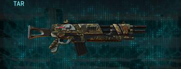 Indar highlands v1 assault rifle tar