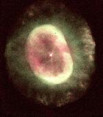 Snowball Nebula