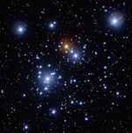 Jewel Box Cluster