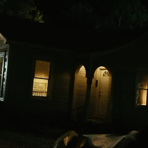 Dakota's POV of the McGraw home.