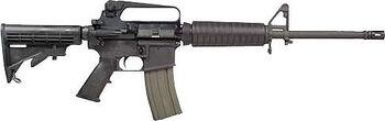 Bushmaster Carbine