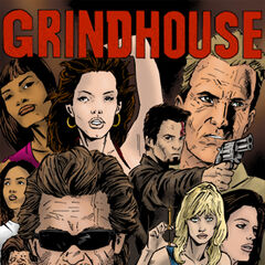 Grindhouse main characters.