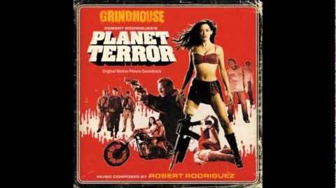 Planet Terror Soundtrack - Hospital Epidemic - Graeme Revell