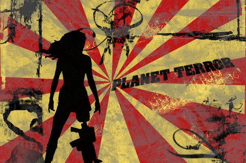 Planet terror Wiki