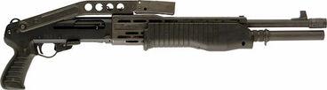 Franchi SPAS-12 gun