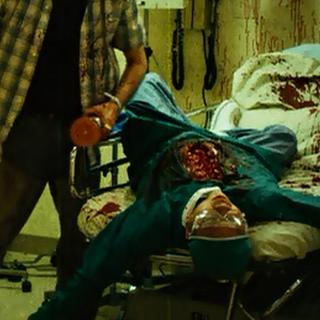 Dr. Crane's death.