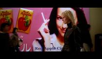 Red Apple in Kill Bill