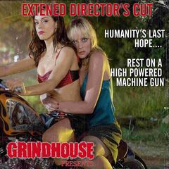Extended Director's Cut.