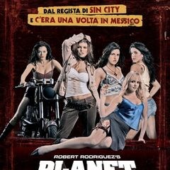International poster featuring Cherry, Tammy, Dakota and the Twins.