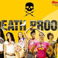 Leading ladies of Death Proof.