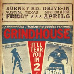 Drive-In poster.