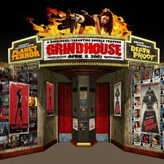 Welcome to Grindhouse.