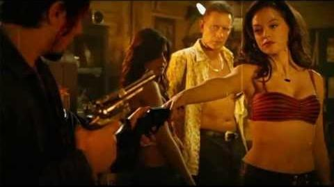 Planet Terror - Freak Like Me