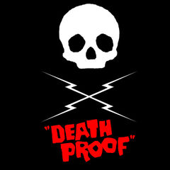 Death Proof wallpaper.