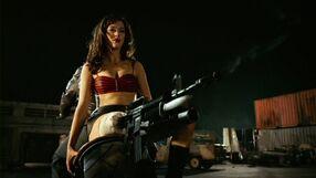 Bushmaster Carbine 4