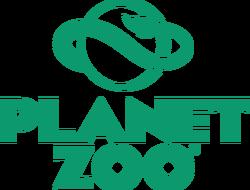Planet Zoo Logo