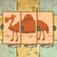 Zumbis-Camelo