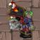 Zumbi Capitão Pirata