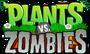 Logo (Plantas vs Zumbis)