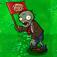 Zumbi-Bandeira