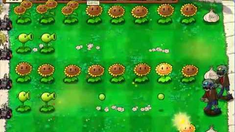 Plants vs Zombies All codes Activated