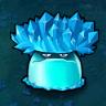 Cogumelo Congelante