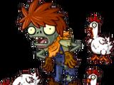 Zombie Poulet
