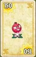 1Electric Currant card