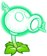 1Electric Peashooter Better