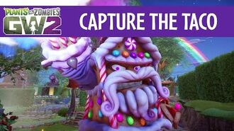 Capture the Taco Plants vs. Zombies Garden Warfare 2 I Free Update*
