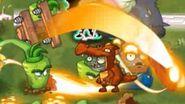 Wasaliane vs Imp Dragon