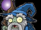 Zombie Sorcier
