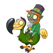 1Luck Dodo