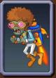 Disco Jetpack Zombie Icon2