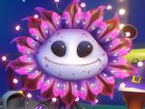 Fleur Extraterrestre