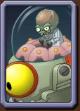 Zombot Tomorrow-tron Icon2