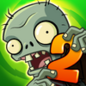 1Plants Vs. Zombies™ 2 It's About Time Square Icon (Versions 4.5.1)