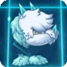 Gueule-de-dragon froide p