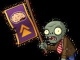 Zombie Étendard