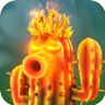 Fire CactusGW2