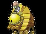 Sphinx-inateur Zombot