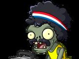 Zombie Radio K7