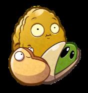 1HD Mixed Nuts