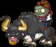 1Rodeo Legend Zombie