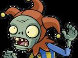 Zombie Bouffon