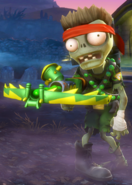 Super Commando GW1