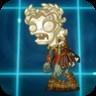 Bust Head Zombie2
