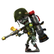 FootZoldierZombie